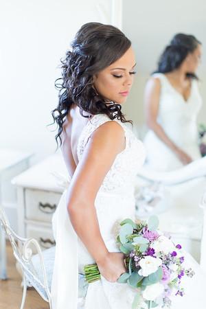 Christian & Brooke Wedding