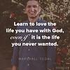 Marshall Segal on Life