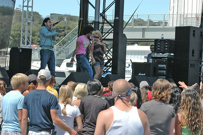 Group 1 Crew Air 1 Stage Spirit West Coast 2007
