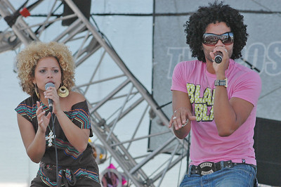 Blanca, Manwell  Group 1 Crew
