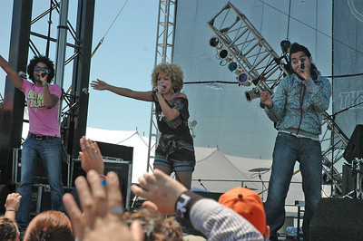 Group 1 Crew Spirit West Coast