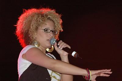 Blanca  Christian Crenshaw 2007