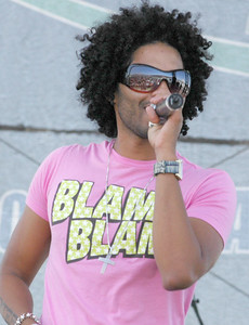 Manwell, Group 1 Crew Spirit West Coast 2007