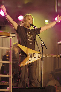 Rick Heil, Lead Vocal