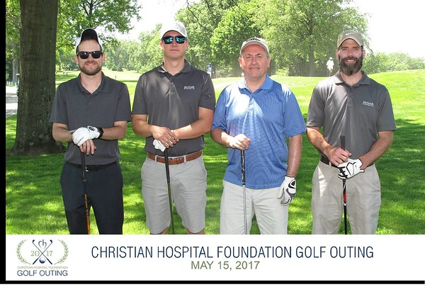 Christian Hospital Golf 2017