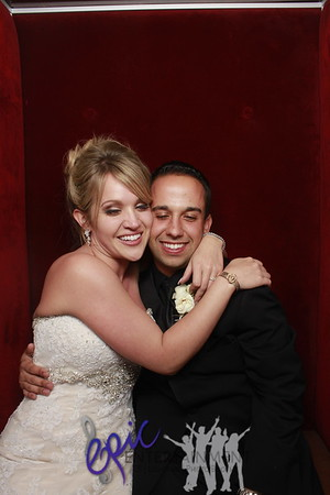 Christian & Krista's Wedding