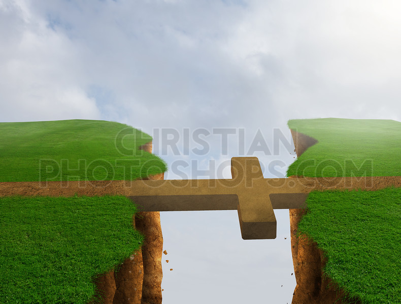 Cross bridge
