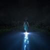 Light walking