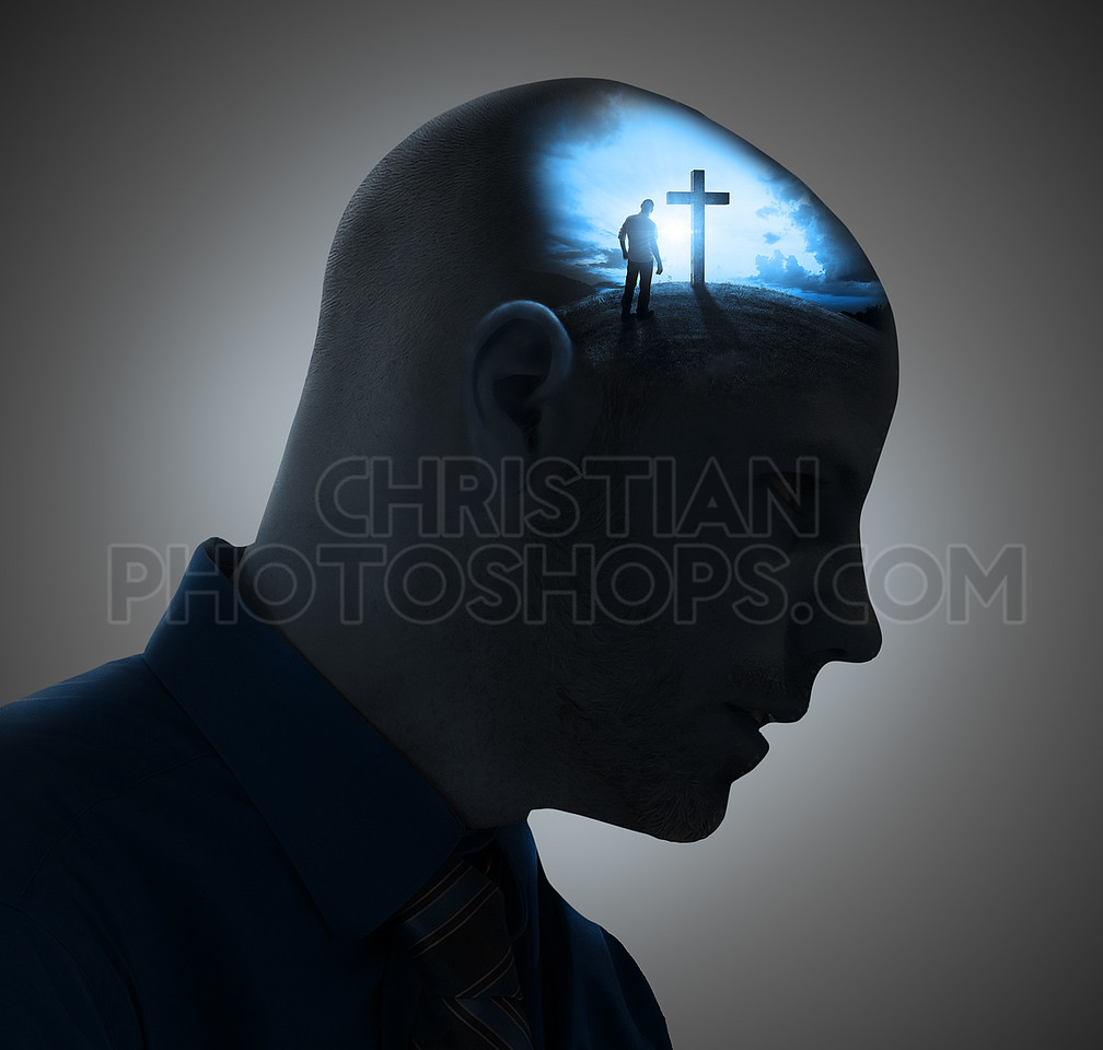 Thinking about the cross