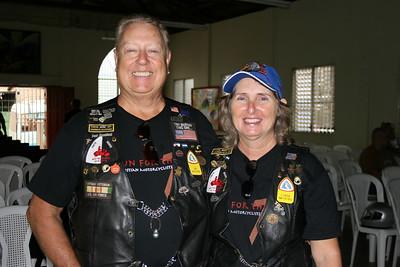 bill & linda Watkins