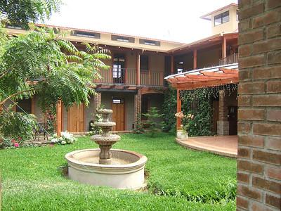 Eric's Home Managua