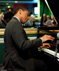 Christian Sands at Shanghai Jazz-jlb-04-27-13-1958w