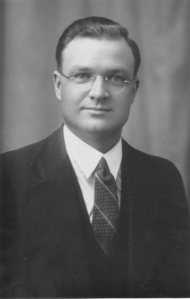 Jack Zantuck