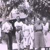 Keith Mewett,    Albert  Schilling     , Madge  Bell,   Mary McEachern,        Winnie Hopkins,  Grace Snowball.