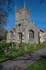 Crudwell Church
