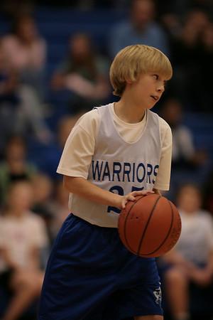 basket ball CAI