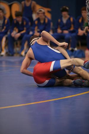 cai wrestling 2008