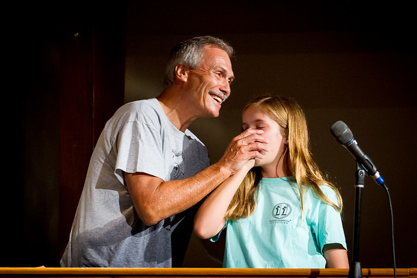 June 2015 Baptisms