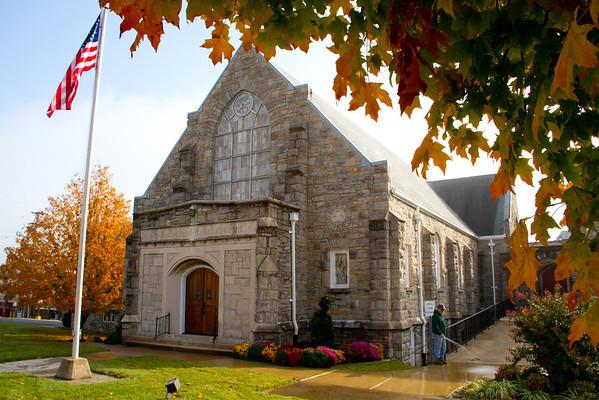 City Road United Methodist Church