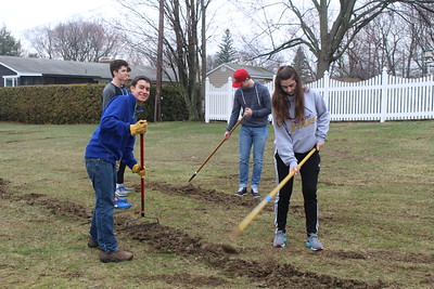 2017 Catholic Schools Care for Creation Day 04.12