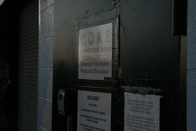 CORE Furniture Bank Oct2011