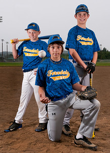 0708 Ferndale Baseball