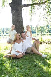Mannuzza Family Portrait