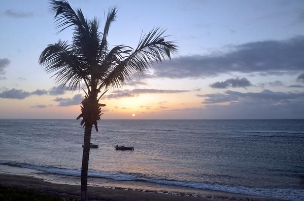 Isabela Shacks Beach
