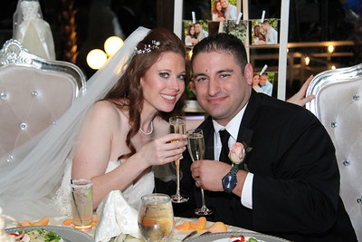 Christina & Michael's Wedding