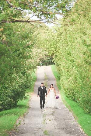 Christina & Rob's Wedding