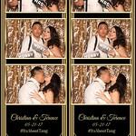 Christina & Terence
