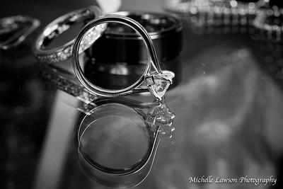 Christina and Olivier Wedding Teaser | Private Residence