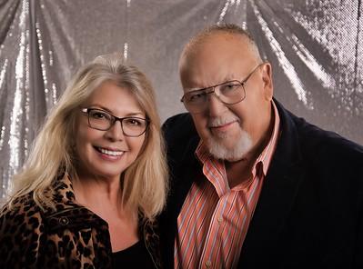 Gary and Elena Frederick