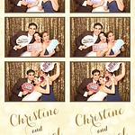 Christine & Nathan