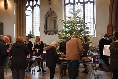 Christmas 2016: Come and Sing Carols
