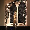 Our Lady of Joy at Christmas 2016