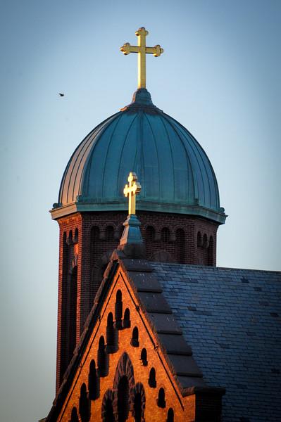 St. Benedicts Church