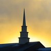 New Life Church Sunset Vigo County