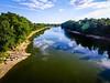Wabash River Ft Harrison