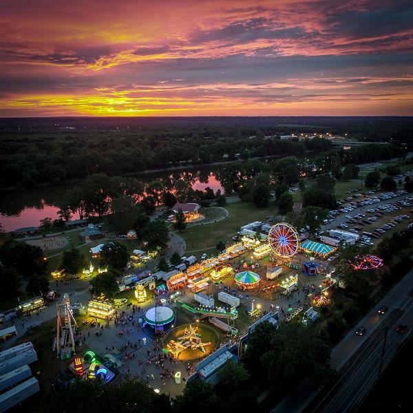 Banks of the Wabash Festival 2016
