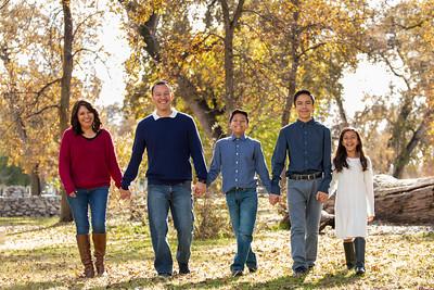 Christmas Hernandez Family-3469