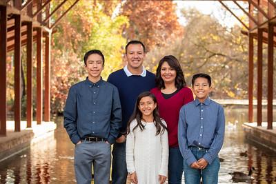 Christmas Hernandez Family-3342