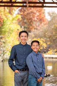 Christmas Hernandez Family-3371