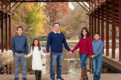 Christmas Hernandez Family-3352