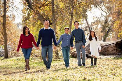 Christmas Hernandez Family-3466