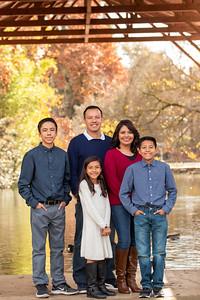 Christmas Hernandez Family-3349
