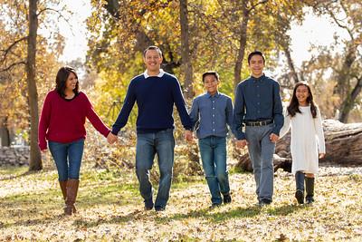 Christmas Hernandez Family-3467