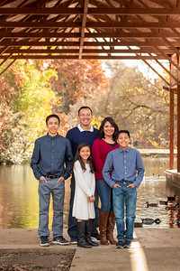 Christmas Hernandez Family-3346