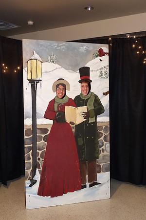 Christmas Banquet 2014