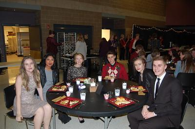 Christmas Banquet 2015